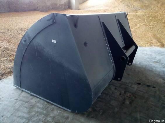 Ковш зерновий до телескопічного навантажувача