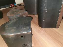 Ковши для элеватора ДС-117, ДС-185, ДС158, Д597, Д508