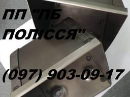 Ковшик норійний металевий 140