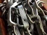 Ковзаючі гаки для півтуш (Скользящие крюки) - фото 3