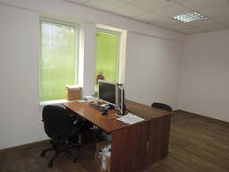 Козацкая ул. Аренда офиса 15.5-22.5 кв. м. в офисном здании.