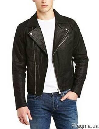 Кожаная мужская куртка цена 041c921e4c878