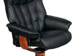 Кожаные Кресла Vip класса от польской фабрики Elano Seatin