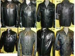 Кожаные куртки весна 2015 осень