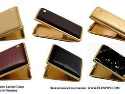 Кожаные портсигары VH производство Германия опт Elenpipe