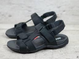 Кожаные сандалии Antec
