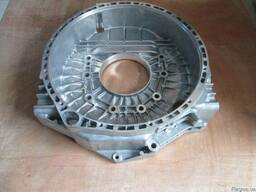 Кожух маховика металл 5010477729 на Renault Premium 420