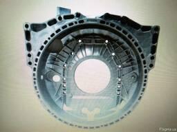 Кожух маховика Рено Магнум DXI Евро 5. Новый
