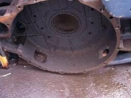 Кожух муфты сцепления СМД-60 в хорошем состоянии