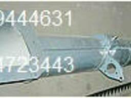 Кожух выгрузного шнека комбайна ДОН-1500А