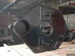 Кожух зубчатой передачи к двигателю ЭД-118Б