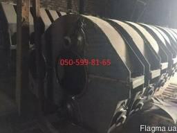 Кожух зубчатой передачи Т131.30.59.001 ЭД118А