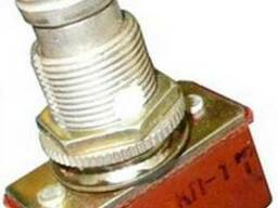 КП-1В Переключатель концевой кнопочный 6 А, 1.5-6.5 кгс. - фото 3