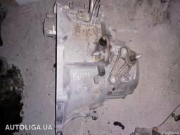Коробка переключения передач механическая (КПП) Citroen. ..