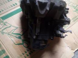 Кпп коробка механика Renault Kangoo 1. 5dci 7701978879/JR5156