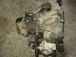 КПП коробка передач Фіат Дукато / Fiat Ducato 2,5; 2,8