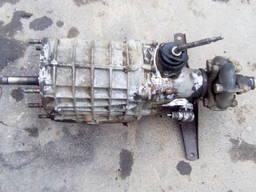 КПП на ВАЗ-2106