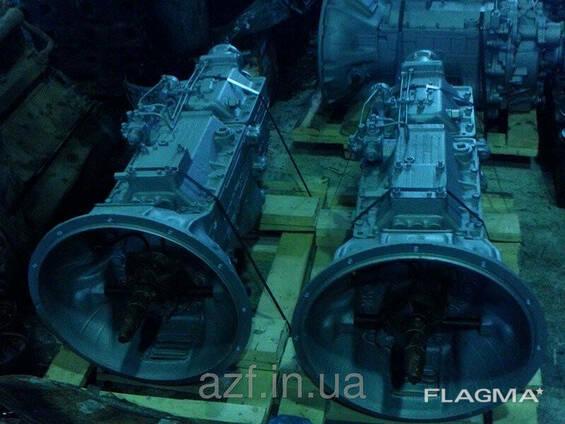 КПП ЯМЗ-238, КПП Супер МАЗ, А1700010, А1700004. ..