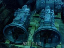 КПП ЯМЗ-238, КПП Супер МАЗ, А1700010, А1700004...