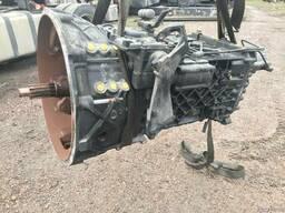 КПП ZF 16 S 2320 TD на Renault рено Magnum магнум DXI 460.