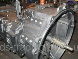 КПП ZF 16-ти ступенчатая МАЗ для ЯМЗ-7511 (пр-во. ..