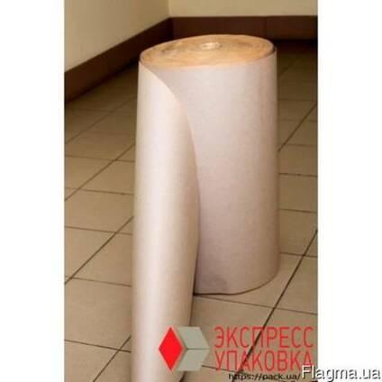 Крафт-бумага. Упаковочная бумага