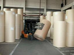 Kraft paper Smila paper factory