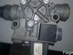 Кран ABS модулятор тормозов DAF Кран ABS модулятор тормозов