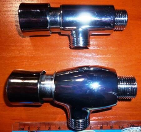 Кран-дозатор нажимной механический; инфракрасный