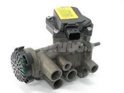 Кран EBS управления тормозами для Вольво FH(4) 21114977