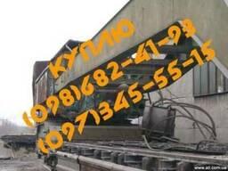 Кран ЕДК-300, ЕДК-500, ЕДК-1000