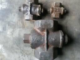 Кран газовый 11ч3бк ду-25,40,50,80