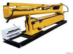 Манипулятор пасечный 200 кг. от производителя