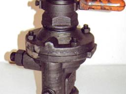 Кран машиниста 326