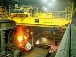 Кран мостовой металлургический ковочный - фото 3