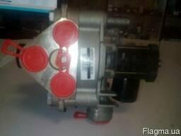 Кран модулятор ABS аналог Haldex/абс халдекс