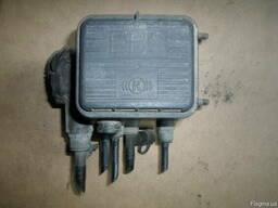 Кран модулятор передней оси ебс EBS Renault Magnum