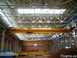 Кран Мостовой двухбалочный - фото 2