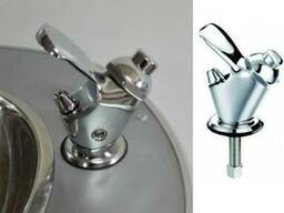 Кран питьевой фонтанчик дозатор