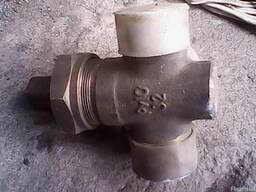 Кран РУ 10 32 бронзовый