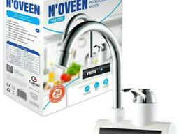 Кран с подогревом воды настенный Noveen IWH150