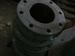 Кран шаровый Ду -150, Ру -16