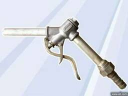 Кран топливораздаточный РКТ-25, РКТ-32