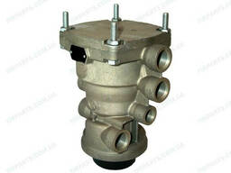 Кран тормозов прицепа (5010260940 | AC598 Knorr Bremse)