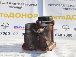 Кран управления тормозами прицепа wabko на DAF 105