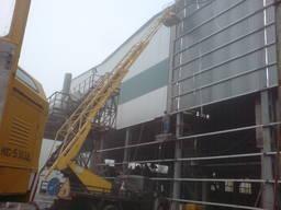 Кран в аренду КС - 5363Д грузоподъемностью 36 тонн, - фото 4