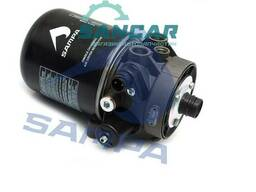 Кран влагоотделителя DAF LF 45, 55 95 XF Евро 2 осушителя разгрузки 1315688