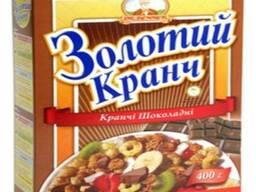 Кранчи ТМ Золотой Кранч
