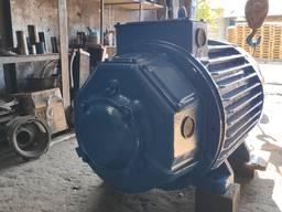 Крановый электродвигатель 4МТН 280 М 10, 60 кВт, 570 об/мин