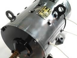 Крановые электродвигатели постоянного тока